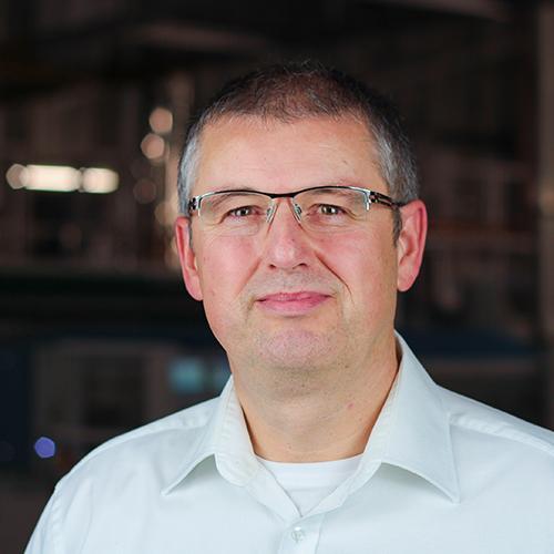 Markus Zwaller